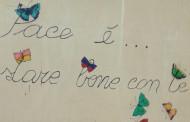 """21 marzo 2016 """"15a Giornata della mia Scuola per la Pace"""""""