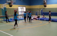 Open Day in palestra