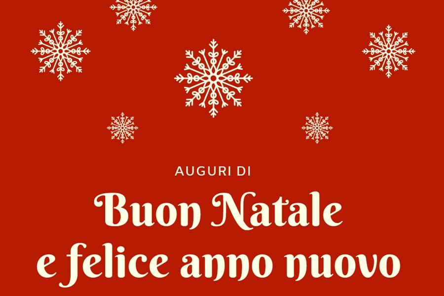 Auguri Di Buon Natale E Buon Anno.Auguri Di Buon Natale E Felice Anno Nuovo Ics Giorgio Perlasca Di Bareggio Milano