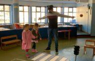 PROGETTO EDUCAZIONE STRADALE - Scuole dell'infanzia via Gallina e Munari